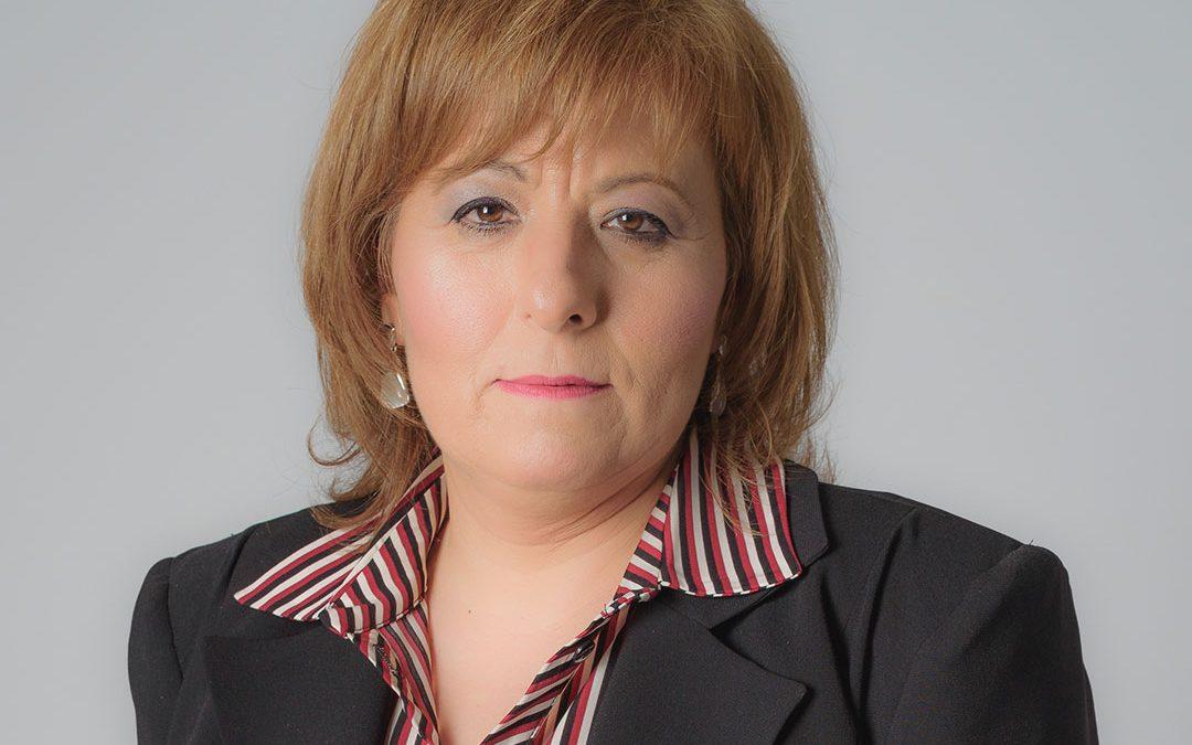 Ζαχαροπούλου Μαρία